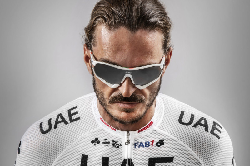 SCICON Sports and UAE Team Emirates Announce Multi-year Deal For Eyewear