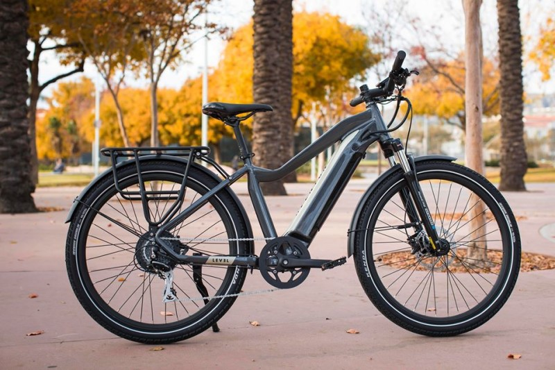 Aventon Bikes is Proud to Introduce Level, the Ultimate Urban Commuter eBike