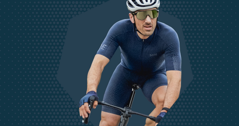 Gore Wear Launched the Cancellara Collection