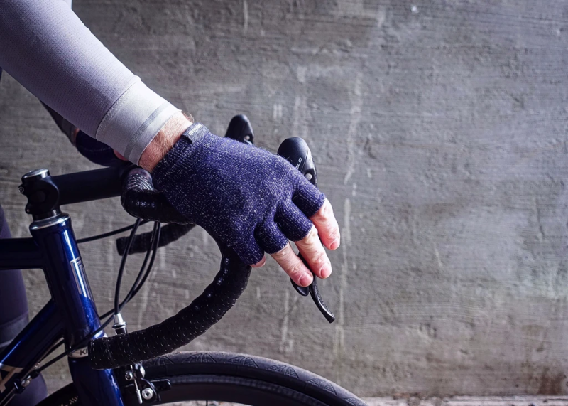 GripGrab are Thrilled to Introduce their Freedom Knitted Gloves
