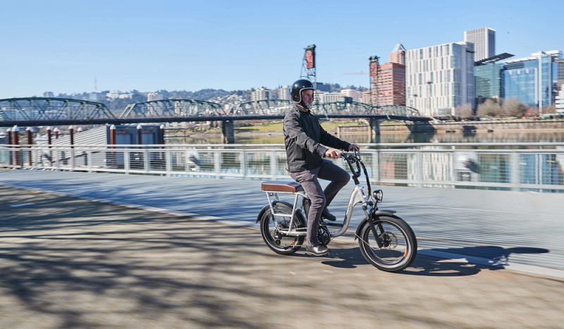 Rad Power Bikes is Introducing the RadRunner Plus Electric Utility Bike