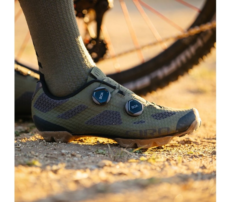 Introducing the Giro Sector Shoe