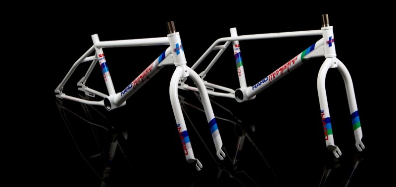 Haro Bikes - Own a Piece of BMX History
