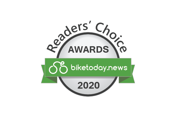 BikeToday.news Readers' Choice Awards 2020 - Winners have been announced!