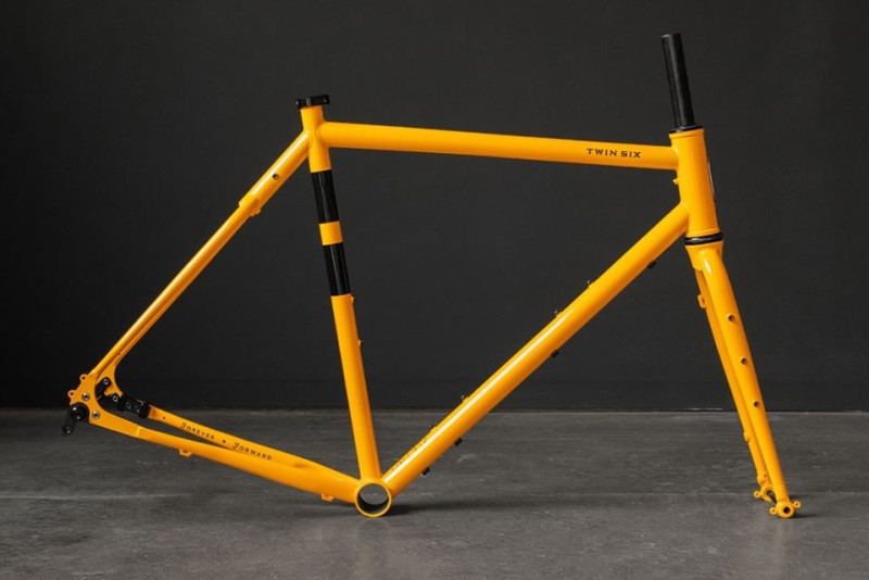Introducing the Twin Six Standard Rando 2.0