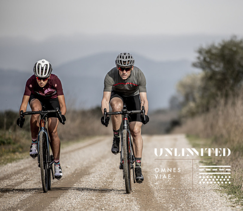 Check Out the Unlimited Collection by Castelli