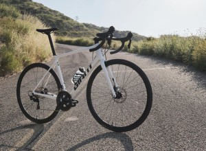 Meet The All-New TCR Road Bike from Giant Brand