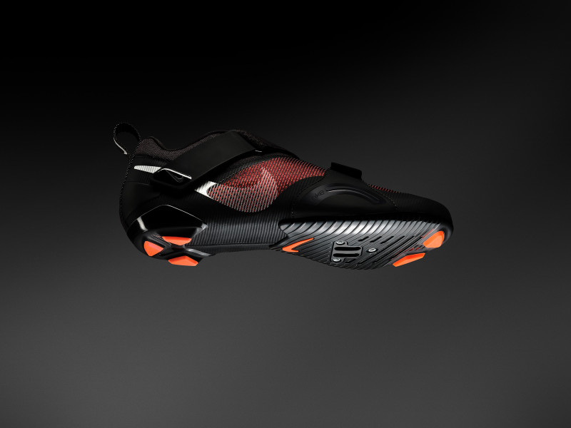 Turn It Up with Nike's First Indoor Cycling Shoe - The SuperRep Cycle