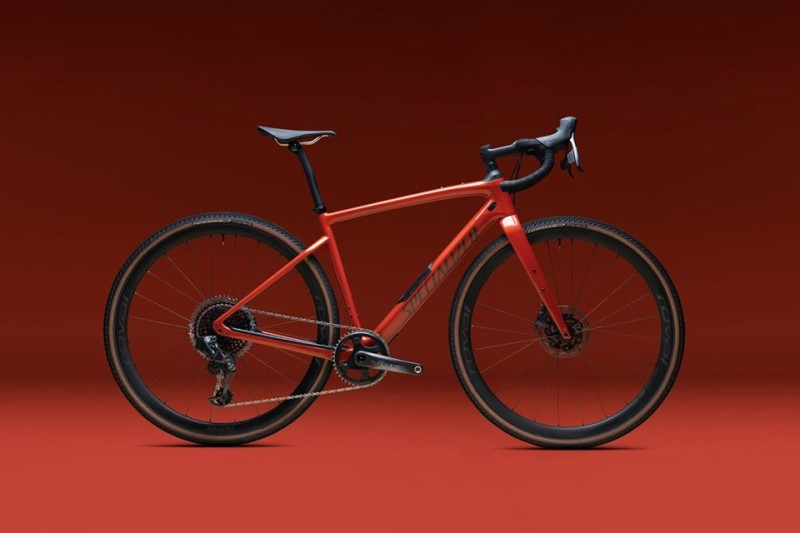 "Specialized: ""The New Diverge is the Most Capable Gravel Bike We've Ever Made"""