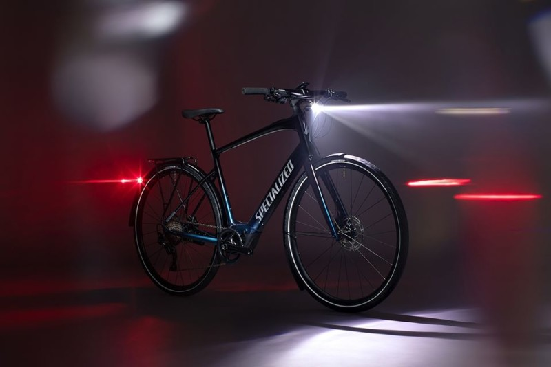 Specialized Turbo Vado SL - An Electric Bike Like No Other
