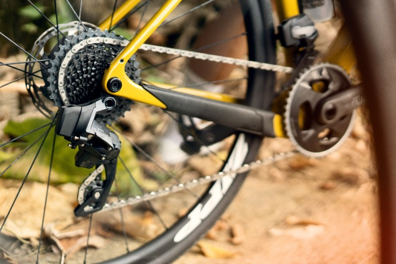 New Wider Gearing Options for SRAM Force