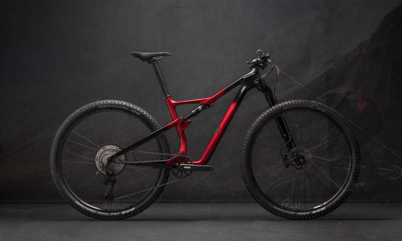 Welcome to the All-New Cannondale Scalpel, the Next Evolution of Cross-Country Trail Performance