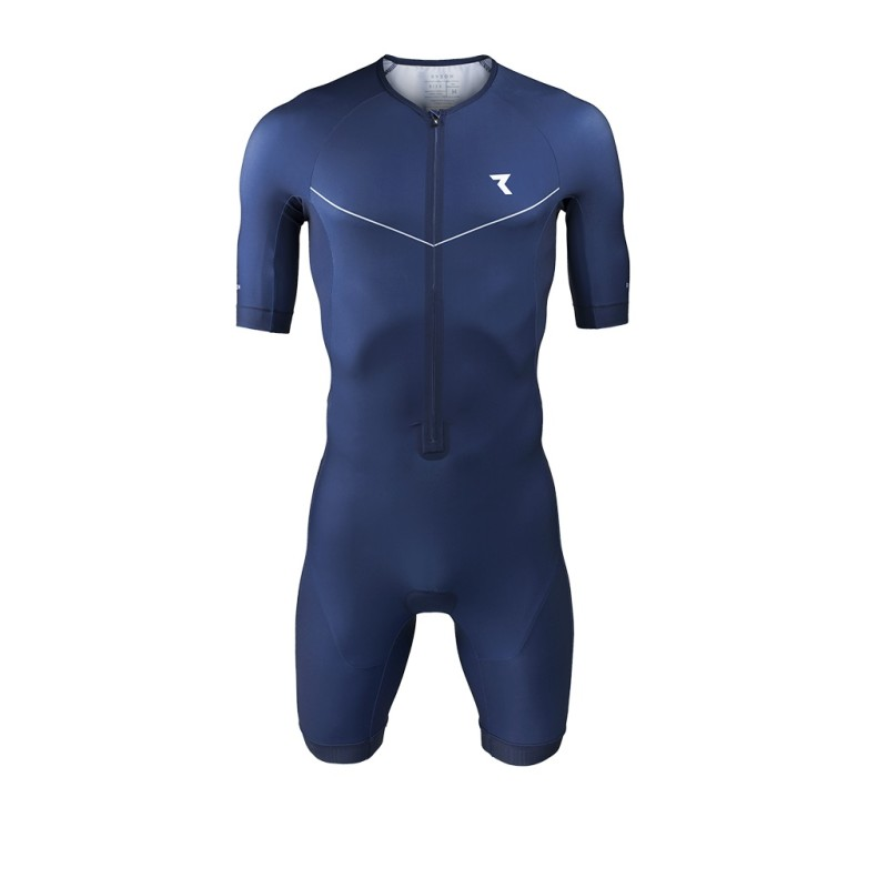 Introducing the New Generation of the Ryzon Signature Sleeve Tri Suit