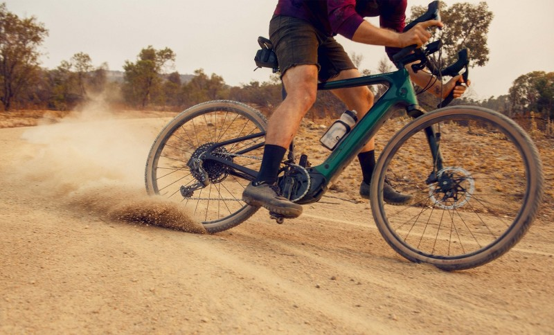 Discover the Newest Cannondale Gravel Bikes - Topstone Carbon Lefty and Topstone Carbon Neo