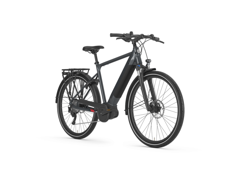 Say Hello to the New Gazelle Medeo T10 HMB Electric Bike
