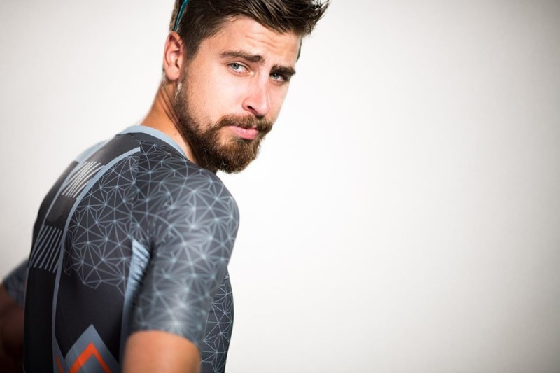 Bomber Jersey - Developed in the Same Wind Tunnel where Sportful Developed their Bomber Suit with BORA-hansgrohe and Peter Sagan