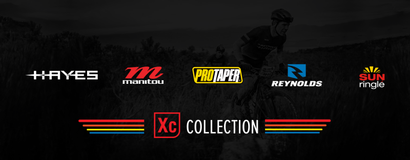 Hayes Introduces All New XC Collection Featuring Some Familiar Names