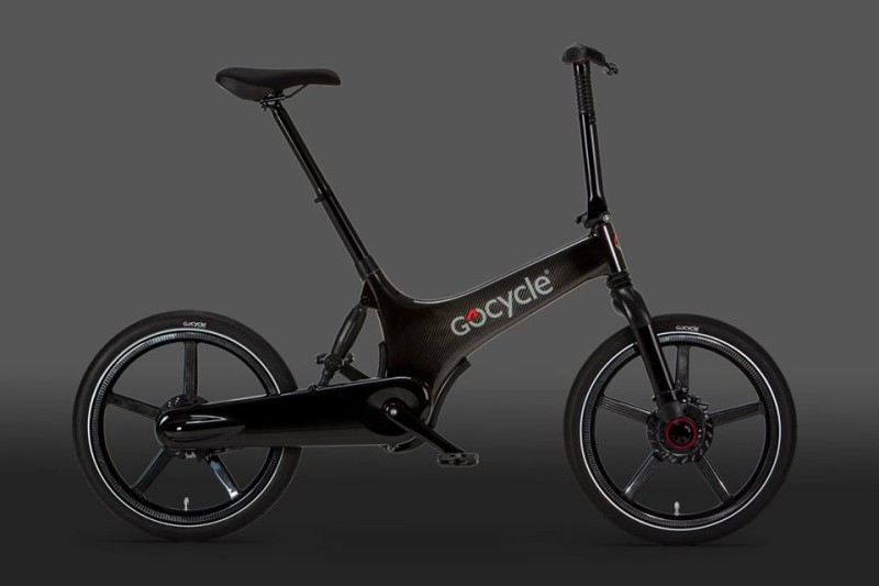 Gocycle Unveils New G3Carbon Model and Bespoke Colour Editions