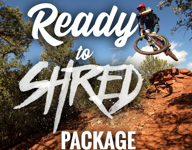 Get a Fully Customized Fork - MRP Introduces Ready to Shred Program