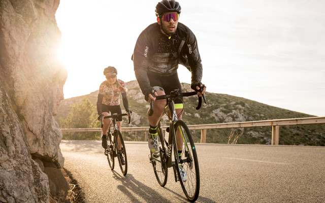 The New Rose X-Lite Road Bikes
