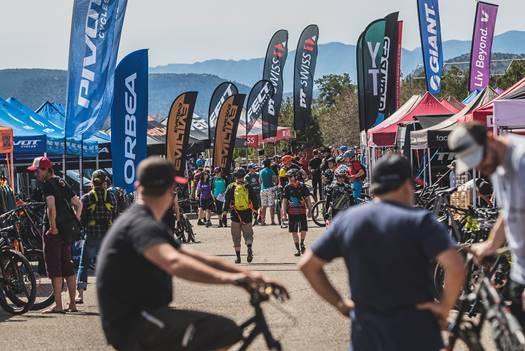 Event - 2018 Sedona Mountain Bike Festival USA