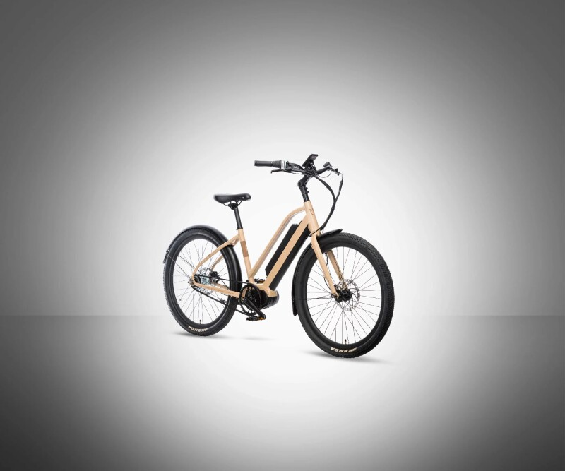 The Outback – The All-Terrain eBike for Adventure Enthusiasts