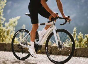 Climb with Fun on the New Electric Stajvelo Mirabeau