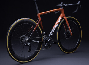 Meet the Specialized Tarmac SL7 Road Bike