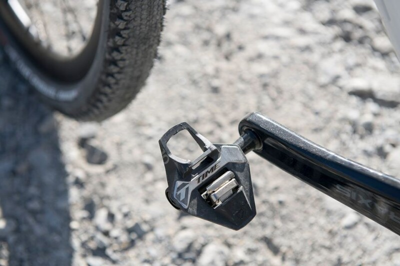 Road Pedal Performance with Mountain Pedal Functionality - The New TIME Cyclo Pedal