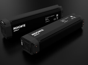Revonte AKKU - The Most Flexible e-Bike Battery