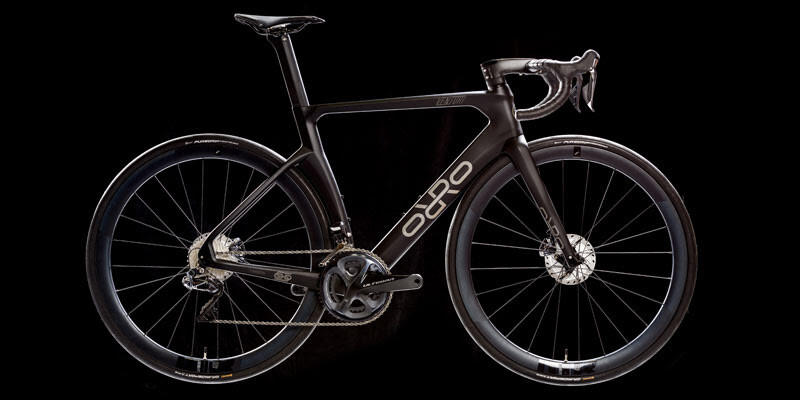 Introducing the Brand New Orro Venturi STC - Launch Edition