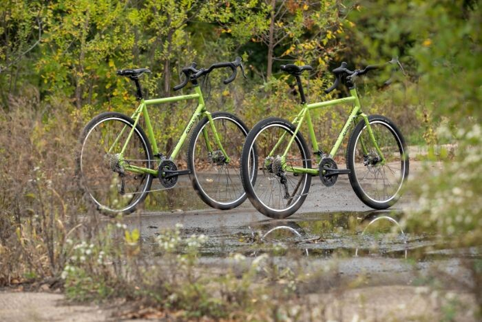 Surly Disc Trucker - Fully Redesigned for Your Riding Pleasure