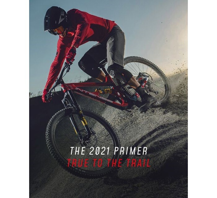 The 2021 Intense Primer - True to the Trail