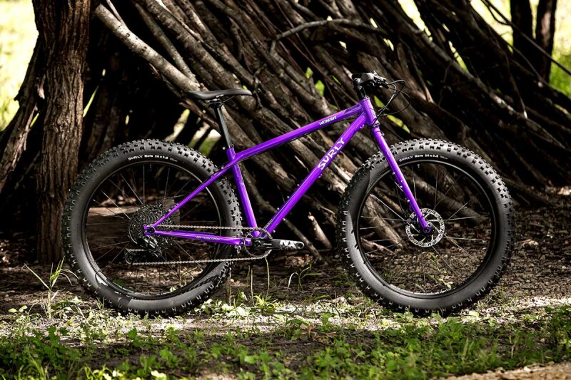 Surly Wednesday is Back with a New Color: All-Natural Grape