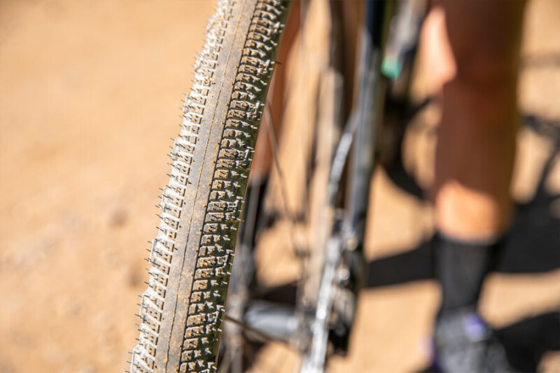 Introducing the All-New Washburn Gravel Tire