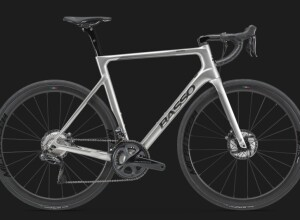 The 2021 Basso Astra Road Bike - Pushing the Limits