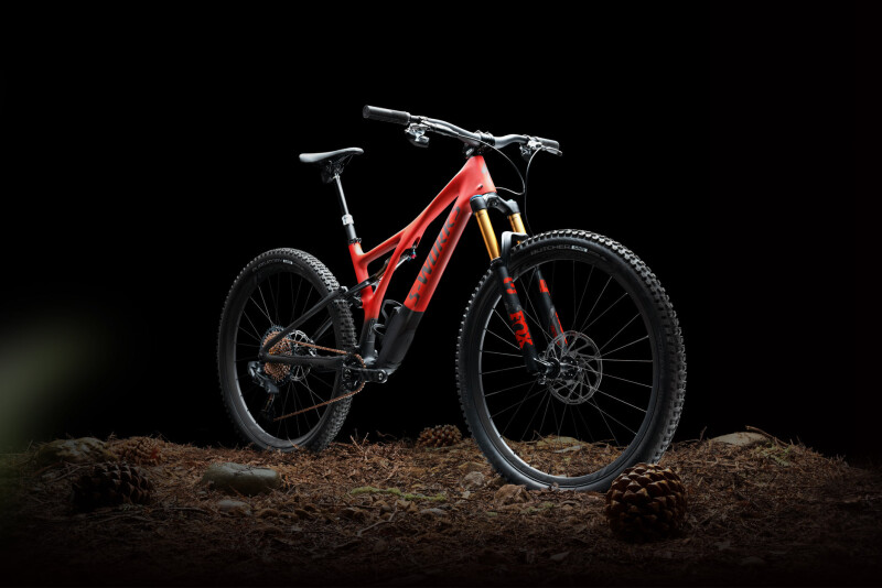 The Ultimate Trail Bike is Here, the New Specialized Stumpjumper