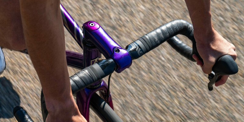 All-Roads, No Limitations - The All New SES AR Handlebar from Enve