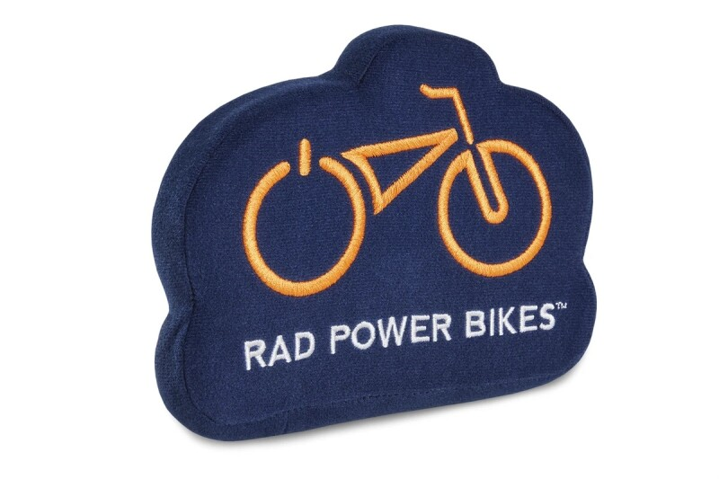 New Lineup of Pet Accessories from Rad Power Bikes