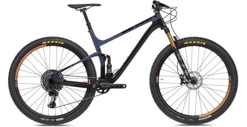 New Deal: NS Bikes Synonym 1 Suspension Bike 2020 (40% OFF)
