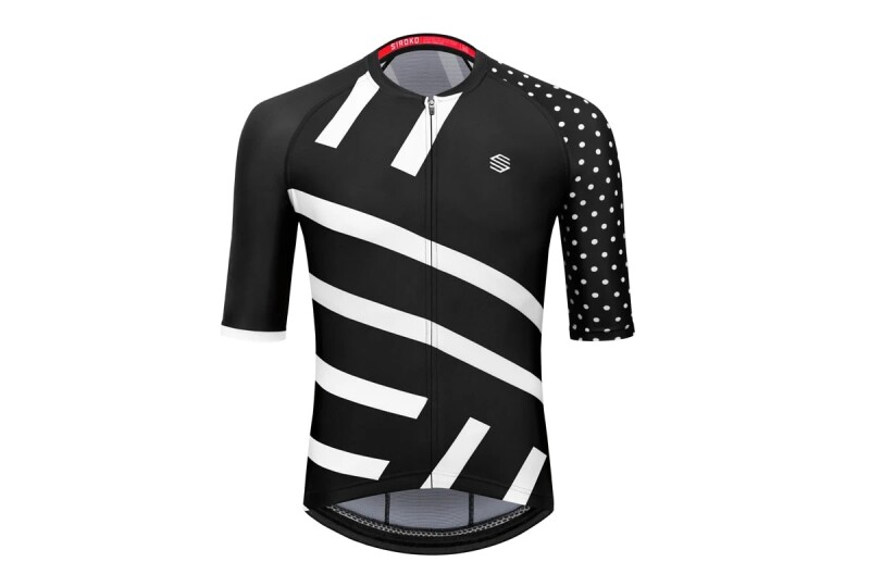 New Deal: Siroko M2 Finisher Cycling Jersey (65% OFF)