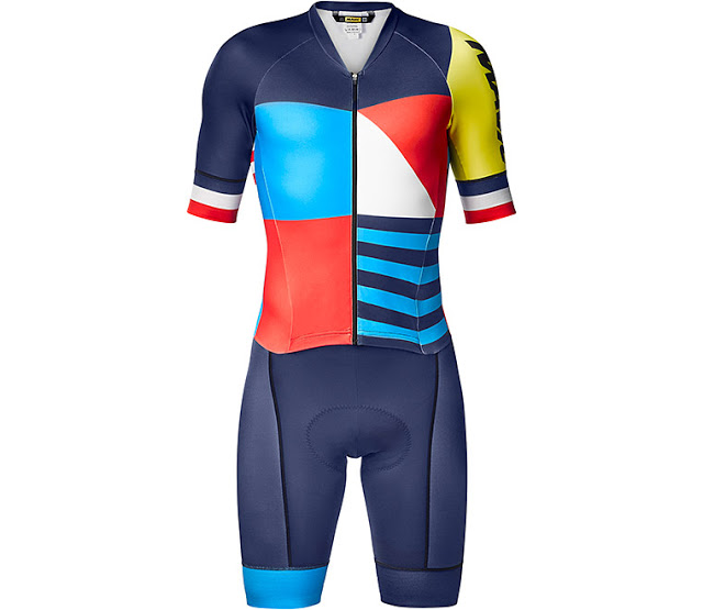 Designed for the world of the Red Hook Criterium series the All New Mavic  Racesuit dc8a3f23a
