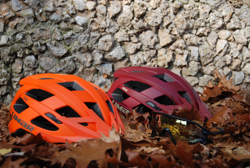 Limar Alben: Discover the New MTB Helmet
