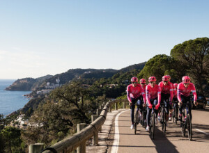 Team Name to be EF Education-NIPPO in 2021