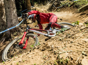 Norco Dropped the Aurum HSP 1 Downhill Bike