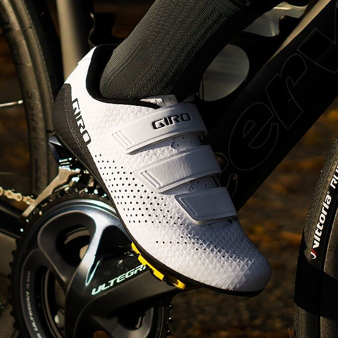 Giro Stylus Shoe - Looking Good and Feeling Fast Doesn't Have to Break the Bank