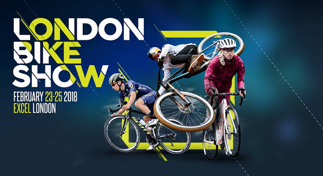 Event - London Bike Show 2018 UK