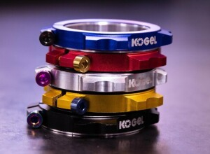 New Product Announcement! Kogel Bearing's Crankset Preload Adjuster!