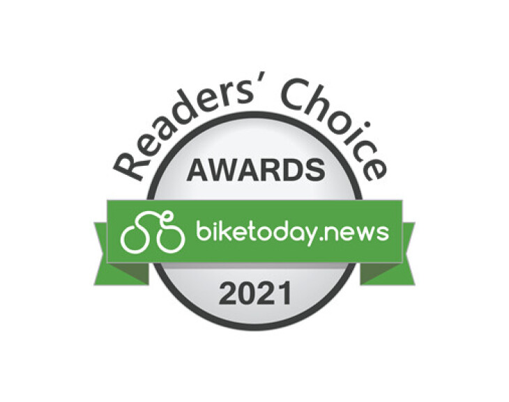 Welcome to the BikeToday.news Awards 2021!
