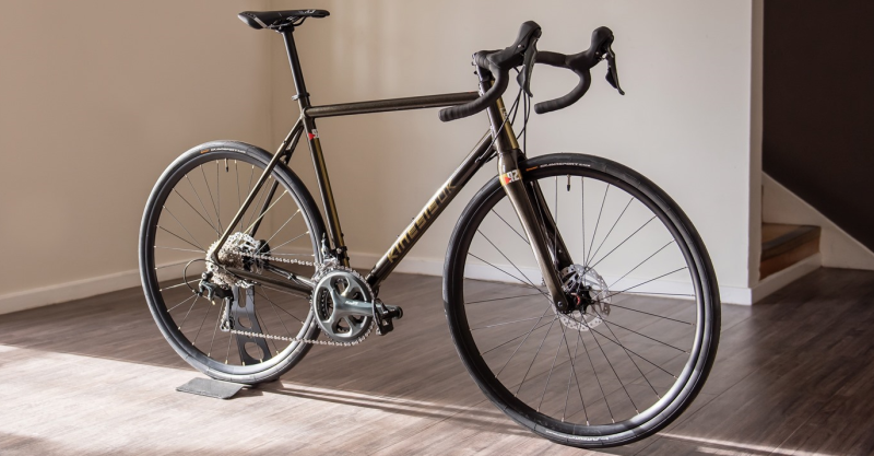 Welcome to the Brand-New Kinesis R2